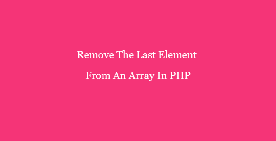 Efficient data structures for PHP 7 | by Rudi Theunissen | Medium