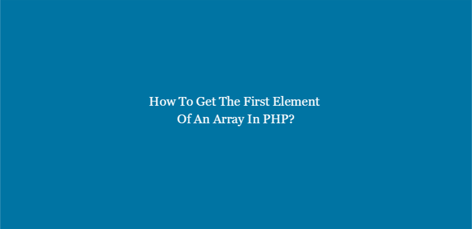 The List of the 10 Most Common Mistakes That PHP Developers Make ...